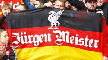 Jürgen Meister Spurs 16Oct15