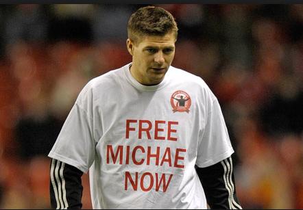 Gerrard Michael Shields