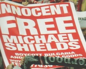 Michael Shields