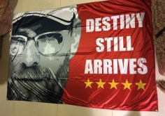 Destiny still arrives