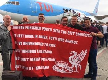 Jurgen punished Porto