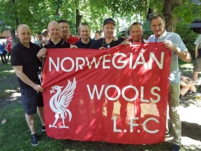 Norwegian Wools