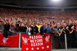 Passion b eyond reason