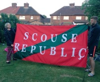 Scouse republic