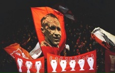 Shankly and cups