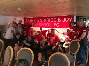 Shankly's pride and joy