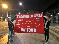 TAW on tour