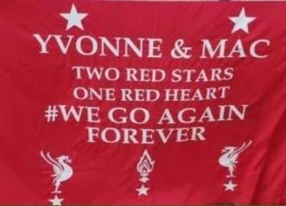 Yvonne & Mac